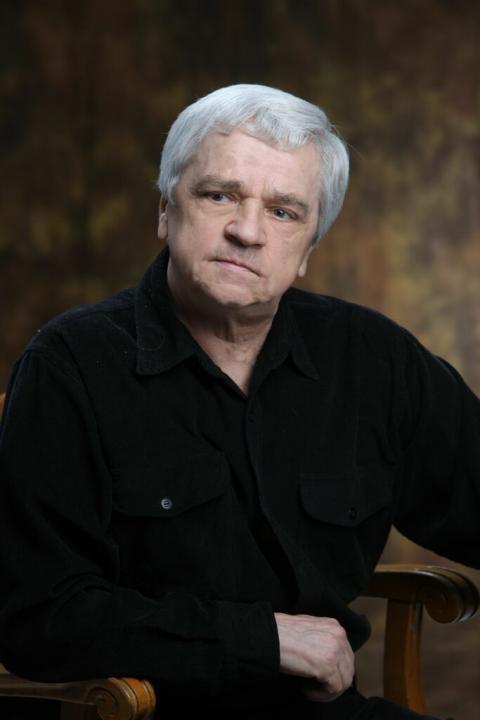 Домрачев Александр Сергеевич